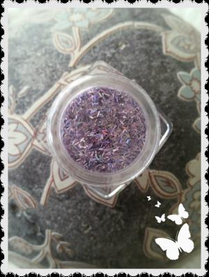 sr032 Light Purple