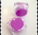 Neon lila  färg pigment