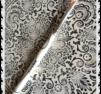 Sne pensel för one stroke eller gel