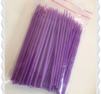Micro applicator ultra fine Purple 100 pack