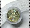 s290 Guld glas effekt