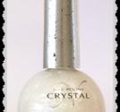 nc11-k Crystal nail polish white 16 ml