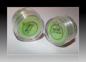 Kulor Lime grönt