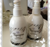 w002 Tigergrass hand & body lotion 250 ml