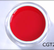 cgt256 Chili red 4,5 ml