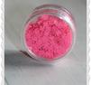 Neon rosa fyrklöver