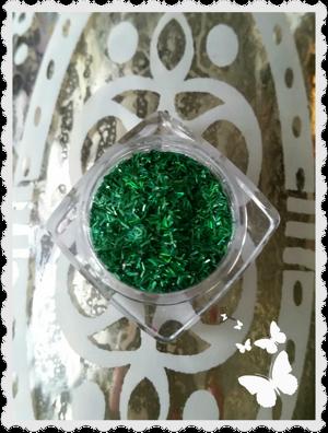 sr035 Dark green