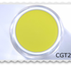 cgt201 Yellow Sunshine  4,5 ml