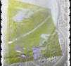 3 Shell foil sheet gult