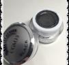 cgm35 Black 4,5 ml